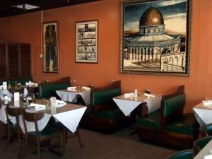 Jerusalem Cafe Restaurant 1