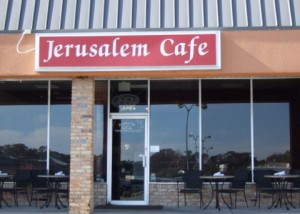Jerusalem Cafe Restaurant